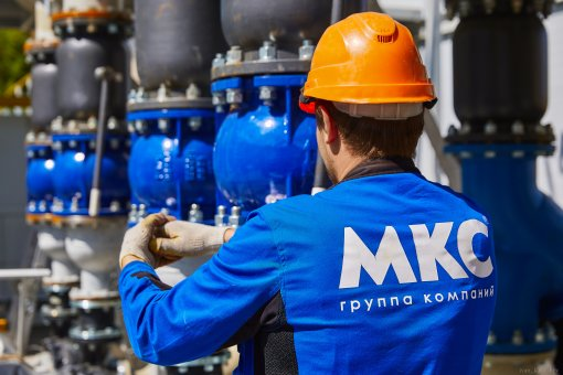 The MKS Group of Companies is finalizing the construction of an energy center for the largest enterprise in Russia - NLMK-URAL